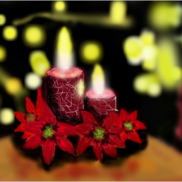 candles-symbol-of-love